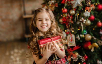 Idées pour des cadeaux de noël pour enfants