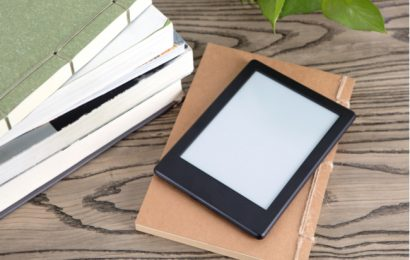 La liseuse électronique : les bonnes raison de lire avec