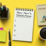 Les bonnes résolutions santé de la nouvelle année