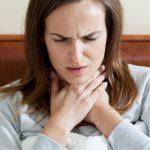 Comment soulager naturellement un mal de gorge ?