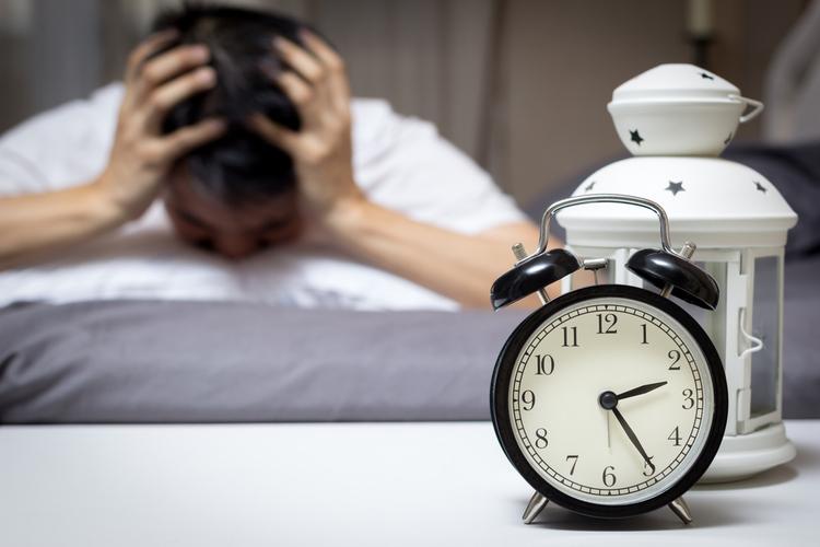 Troubles de sommeil : comment les prévenir