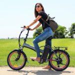 Voyager avec un vélo électrique, comment réussir ses périples ?