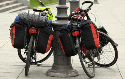 Bien équiper son vélo pour partir en voyage