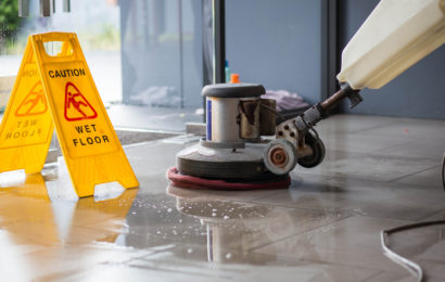 La désinfection des locaux professionnels