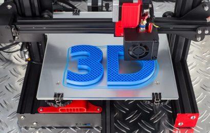 Quel choix pour les matériaux d'impression 3D ?
