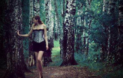 Corset minceur : un vêtement qui redevient tendance