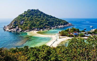 3 îles paradisiaques à découvrir en Thaïlande